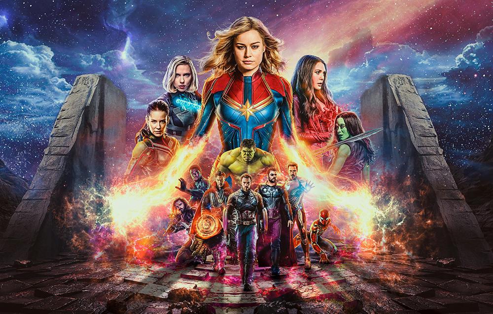 Marvel lanza un casting para primer superhéroe transgénero