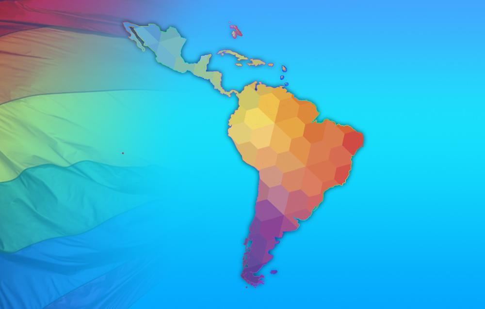 Países latinos donde es legal el matrimonio entre personas del mismo sexo