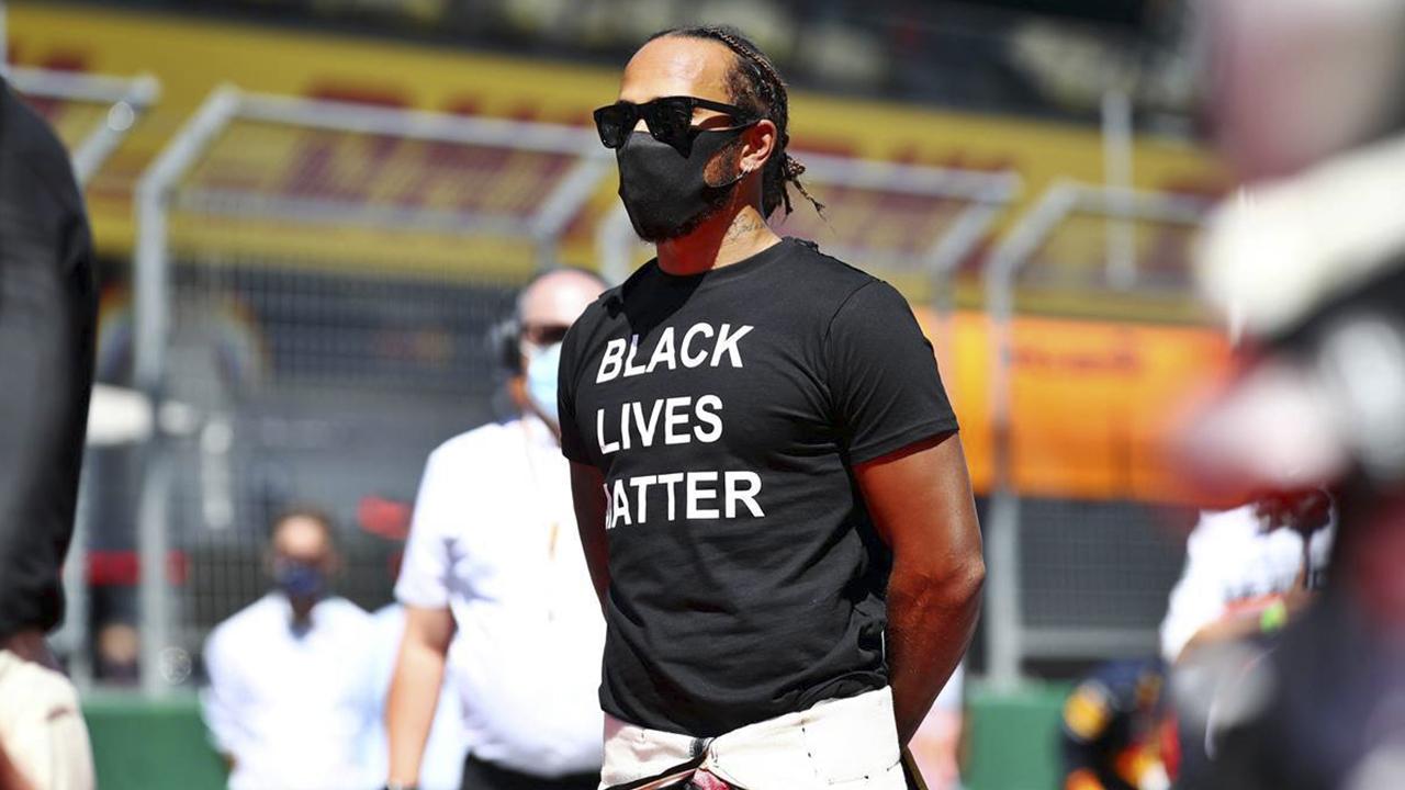 Si un piloto confiesa ser gay instará a todos a volverse gay F1 Hamilton