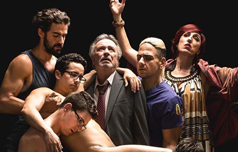 Tu me manques la película LGBTQ latina que está causando furor