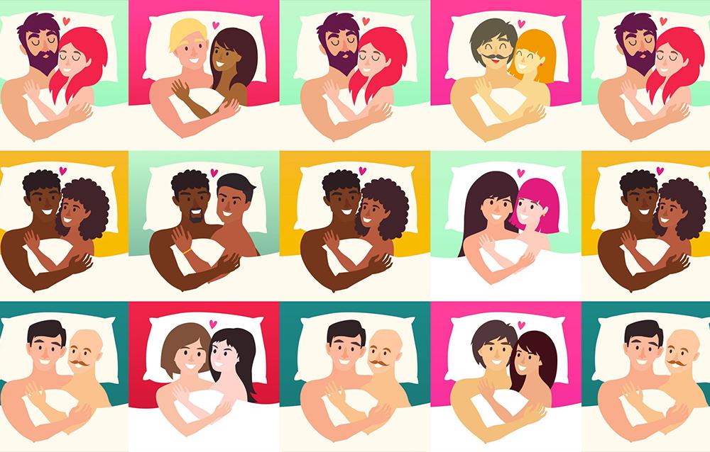 Ventajas de ser una persona bisexual