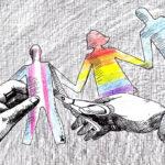 La heteronormatividad impuesta en la sociedad y la mentalidad humana